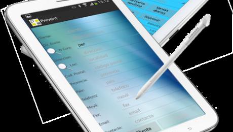 smartphones autoventa preventa android